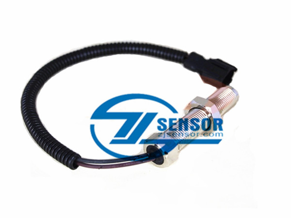 Revolution Speed Sensor for DH220-5/7 Excavator OE 25471015,2547-1015